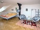 Bed and Breakfast Attractive Prague